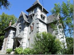 Achat Château 13 pièces St Gaudens
