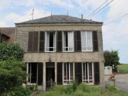 Achat Maison 3 pièces St Vigor le Grand