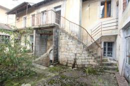 Achat Maison 6 pièces Beaurepaire en Bresse