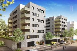Achat Appartement 4 pièces Lingolsheim
