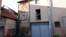 Achat Maison 2 pièces Ladon