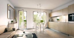 Achat Appartement 2 pièces Lyon 4eme