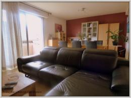 Achat Appartement 5 pièces Vern sur Seiche