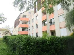 Appartement Chalon sur Saone &bull; <span class='offer-area-number'>60</span> m² environ &bull; <span class='offer-rooms-number'>2</span> pièces