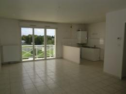 Location Appartement 3 pièces Trelaze