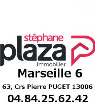 Achat Appartement 4 pièces Marseille 08
