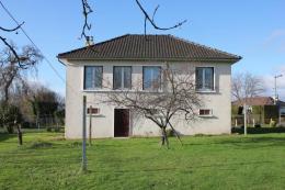 Achat Maison 4 pièces Oradour sur Vayres