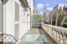 Achat Maison 8 pièces Paris 17