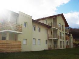 Location Appartement 3 pièces St Pierre en Faucigny
