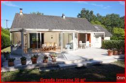 Maison Bouzy la Foret &bull; <span class='offer-area-number'>118</span> m² environ &bull; <span class='offer-rooms-number'>4</span> pièces