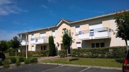 Location Appartement 3 pièces Mirambeau