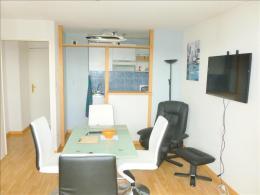 Achat Appartement 2 pièces Lagarrigue