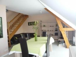 Location Appartement 2 pièces Servon sur Vilaine