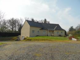 Achat Maison 6 pièces Chateauneuf sur Sarthe