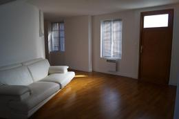 Location Appartement 2 pièces Chanzeaux