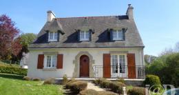 Achat Maison 5 pièces Chateaulin