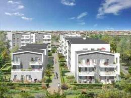 Achat Appartement 3 pièces Villepinte