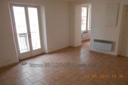 Location Appartement 2 pièces Draguignan