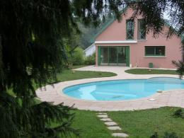 Location Maison Kappelen