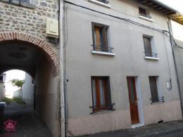 Achat Maison 6 pièces Montchal