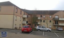 Location Appartement 2 pièces Belleville sur Meuse