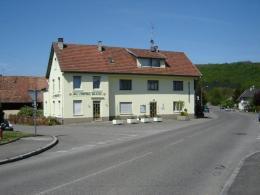 Achat Immeuble Tagolsheim