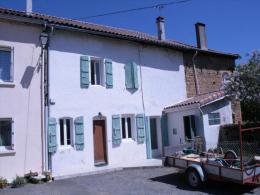Achat Maison 5 pièces Villecomtal sur Arros