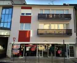 Location Appartement 4 pièces Hagondange