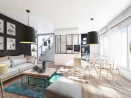 Achat Appartement 4 pièces Carrieres sous Poissy