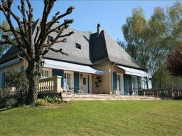 Achat Maison 8 pièces Lubersac