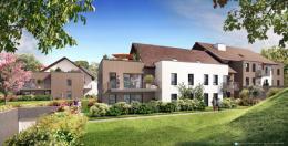 Achat Appartement 3 pièces Maxilly-sur-Leman
