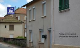 Achat Maison 5 pièces Belmont de la Loire