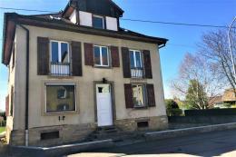 Achat Maison 8 pièces Montreux Vieux