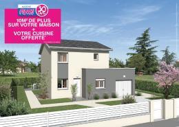 Achat Maison 5 pièces Commelle Vernay