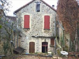 Achat Maison 6 pièces Ladignac le Long