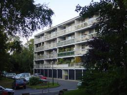Location Appartement 4 pièces Vaires sur Marne