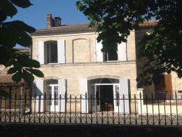Achat Maison 6 pièces St Christoly Medoc