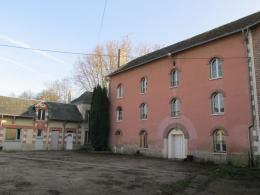 Maison St Germain des Pres &bull; <span class='offer-area-number'>1 555</span> m² environ &bull; <span class='offer-rooms-number'>10</span> pièces