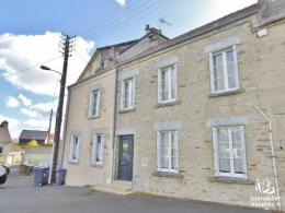 Achat Maison 6 pièces Cherbourg Octeville