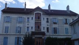 Appartement St Ouen L Aumone &bull; <span class='offer-area-number'>54</span> m² environ &bull; <span class='offer-rooms-number'>2</span> pièces