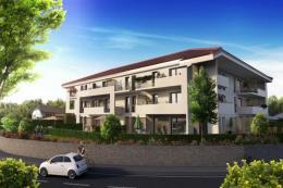 Achat Appartement 3 pièces St Jean de Gonville