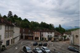 Achat Appartement 2 pièces St Geoire en Valdaine