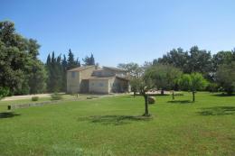 Achat Villa 5 pièces St Remy de Provence