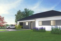 Achat Maison+Terrain 5 pièces Didenheim