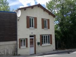 Achat Maison 3 pièces Montendre