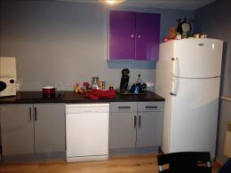 Location Appartement 2 pièces Amneville