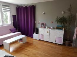 Location Appartement 3 pièces Bihorel