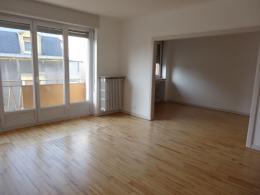 Location Appartement 5 pièces Yutz