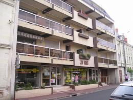 Location studio Chatellerault