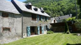Achat Maison 5 pièces St Lary Soulan